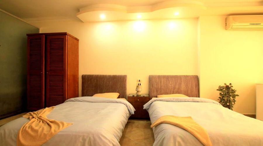 فندق ارابيسك-4 من 25 الصور