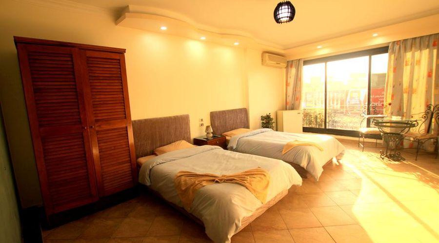 فندق ارابيسك-6 من 25 الصور