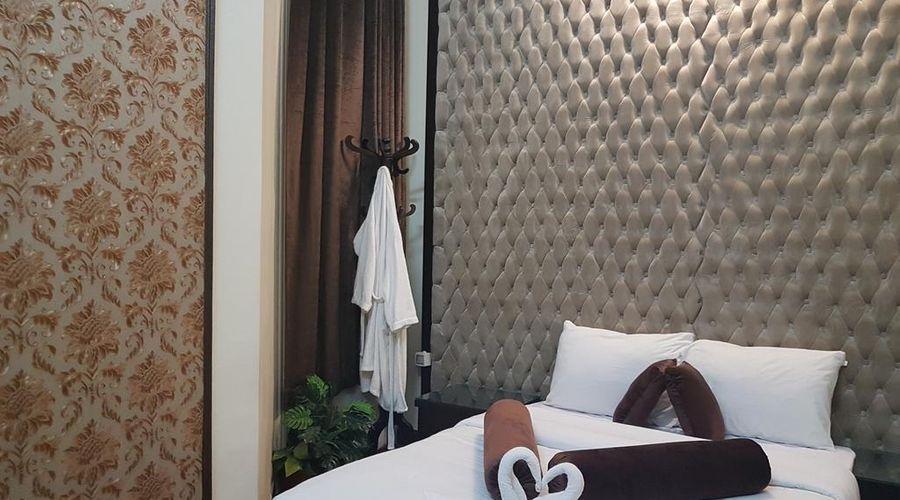 فندق كايرو بارادايس-1 من 41 الصور