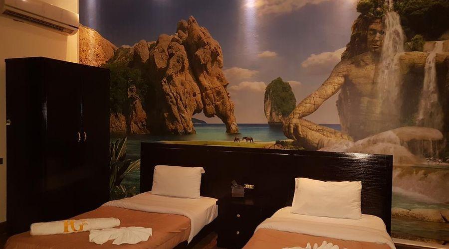 فندق كايرو بارادايس-3 من 41 الصور