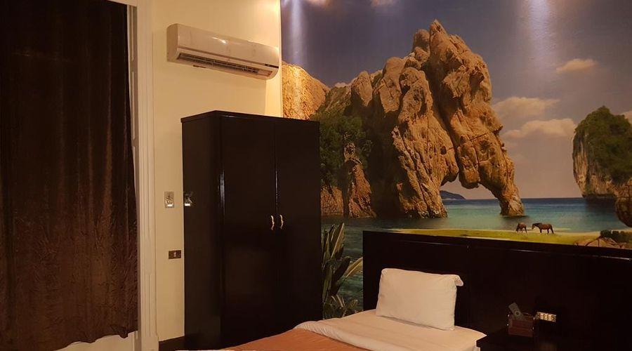 فندق كايرو بارادايس-6 من 41 الصور