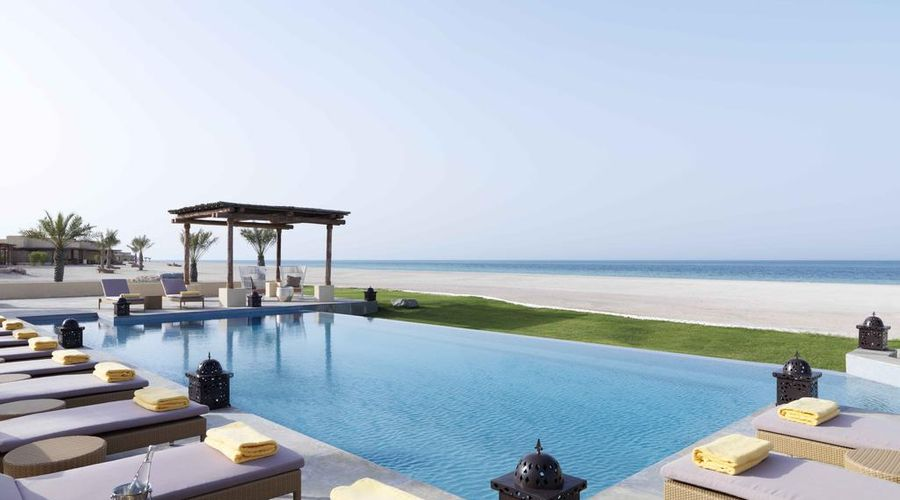 Anantara Sir Bani Yas Island Al Yamm Villa Resort-10 of 42 photos
