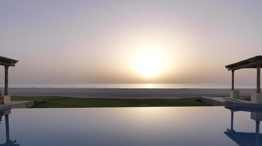 Anantara Sir Bani Yas Island Al Yamm Villa Resort-11 of 42 photos