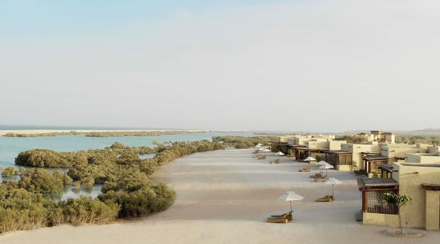 Anantara Sir Bani Yas Island Al Yamm Villa Resort-13 of 42 photos
