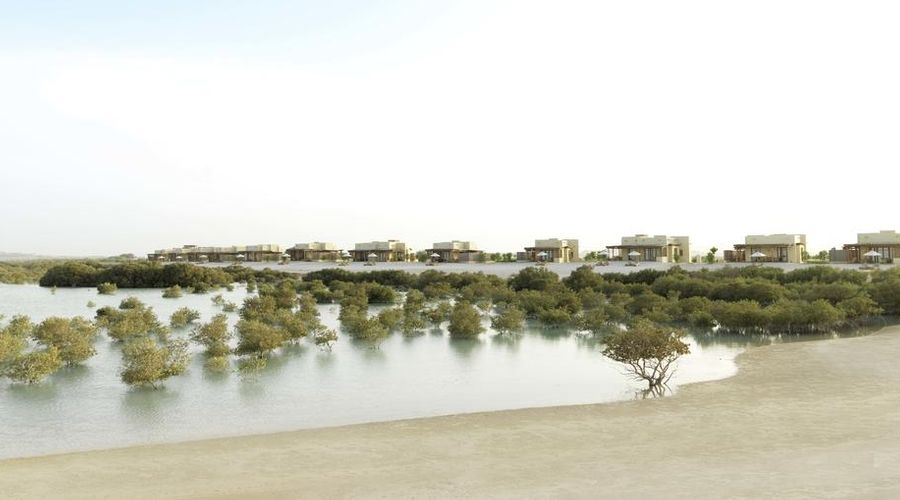 Anantara Sir Bani Yas Island Al Yamm Villa Resort-14 of 42 photos