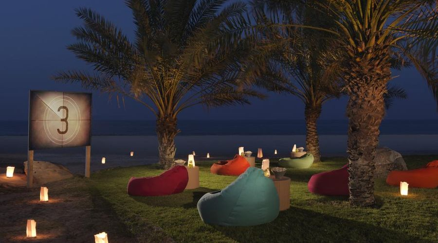 Anantara Sir Bani Yas Island Al Yamm Villa Resort-18 of 42 photos