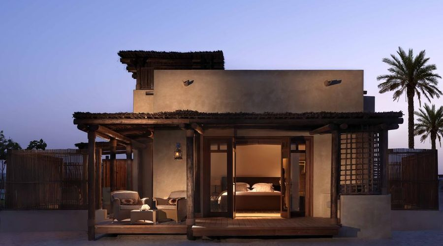 Anantara Sir Bani Yas Island Al Yamm Villa Resort-26 of 42 photos
