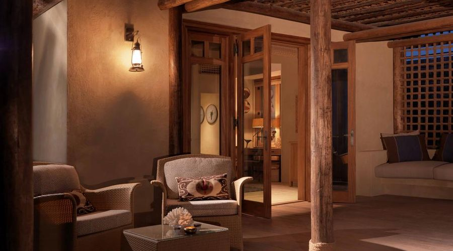 Anantara Sir Bani Yas Island Al Yamm Villa Resort-28 of 42 photos