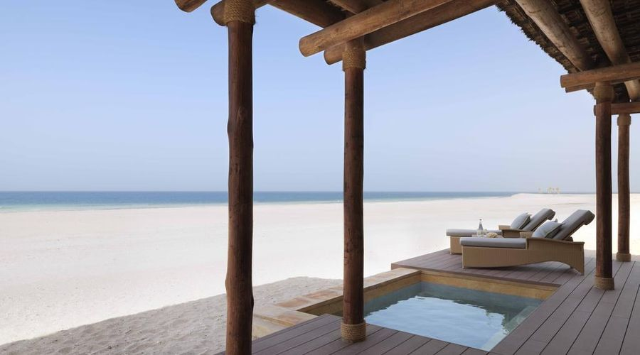 Anantara Sir Bani Yas Island Al Yamm Villa Resort-3 of 42 photos