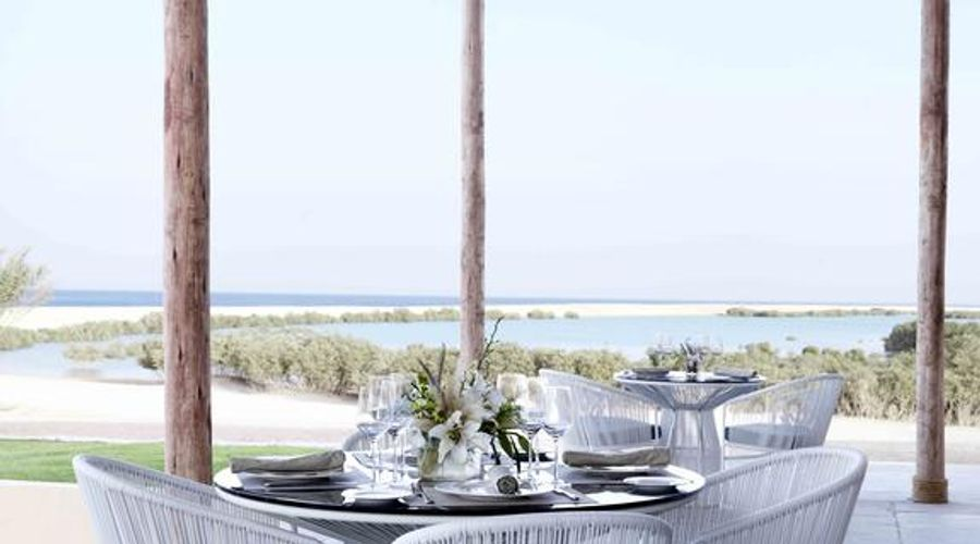 Anantara Sir Bani Yas Island Al Yamm Villa Resort-36 of 42 photos