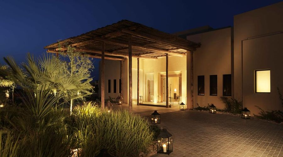 Anantara Sir Bani Yas Island Al Yamm Villa Resort-9 of 42 photos