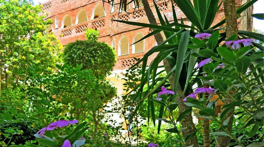 Hotel Sheherazade-11 of 30 photos