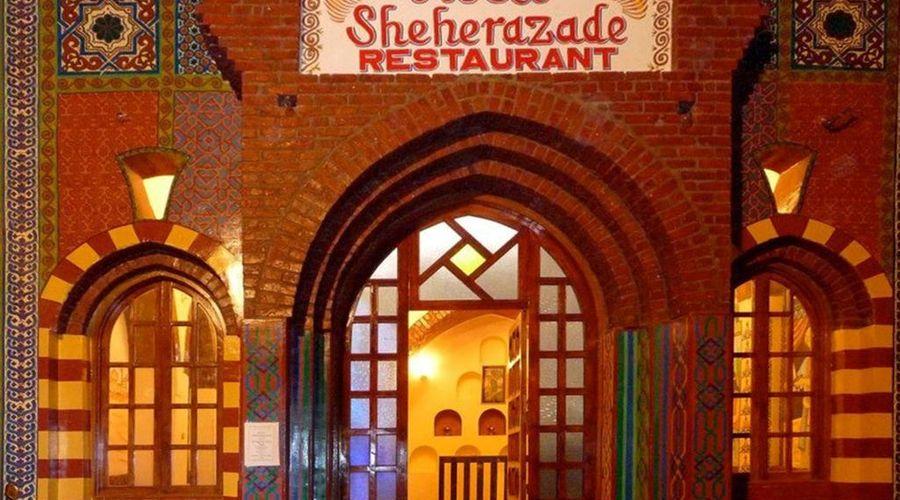 Hotel Sheherazade-20 of 30 photos