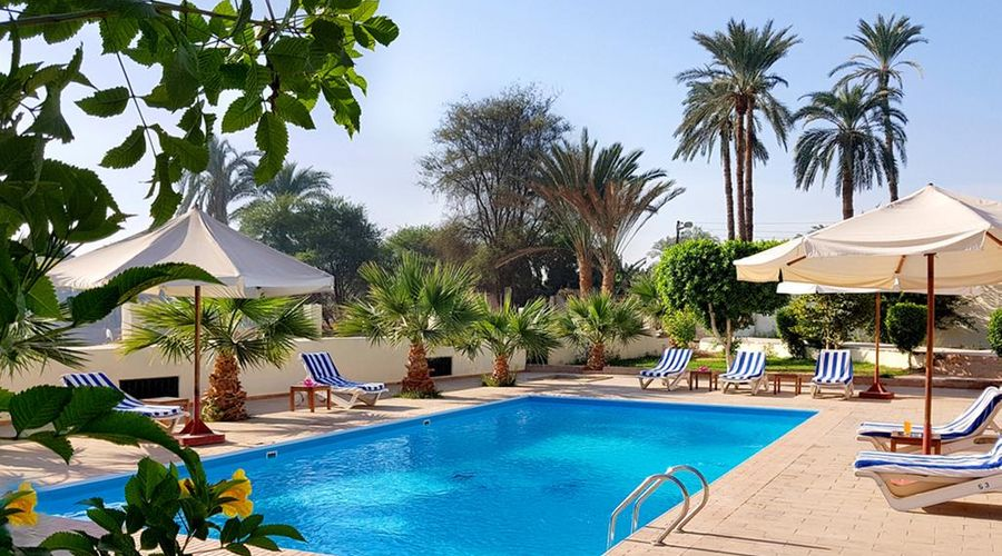 Hotel Sheherazade-4 of 30 photos