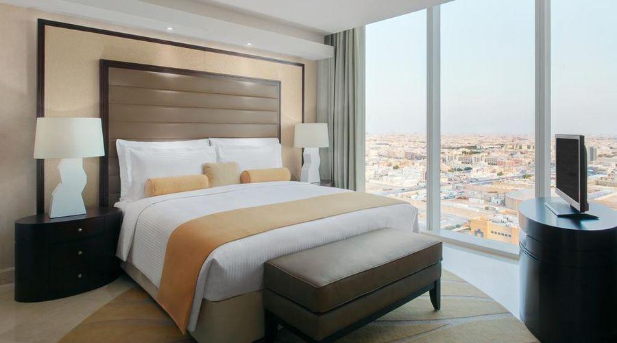 فندق برج رافال الرياض-8 من 45 الصور