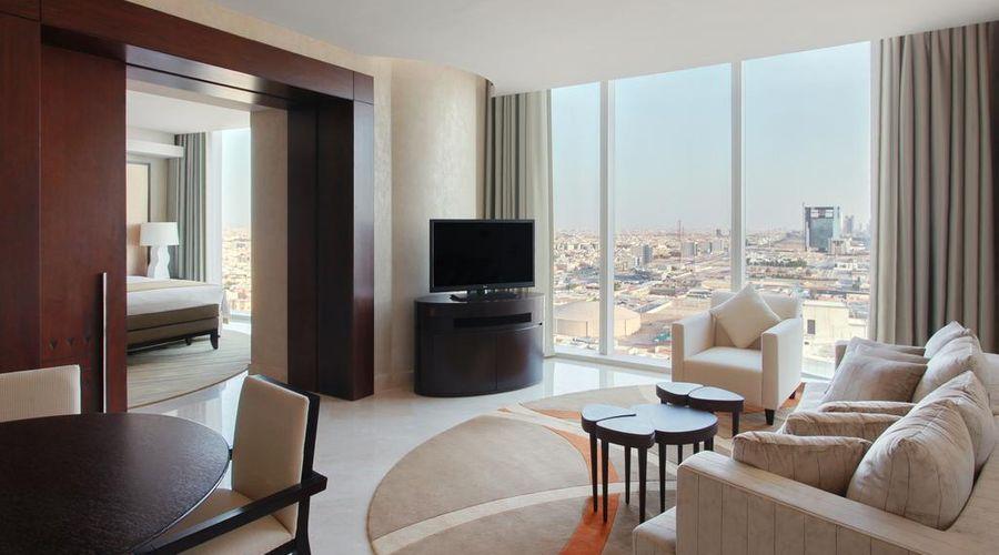 فندق برج رافال الرياض-9 من 45 الصور