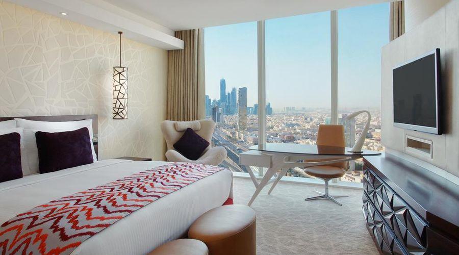 فندق برج رافال الرياض-15 من 45 الصور