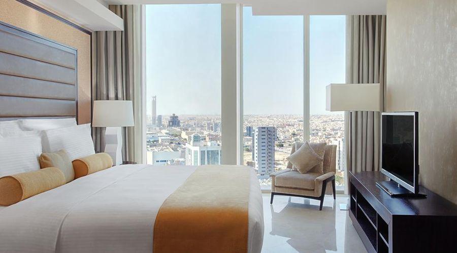 فندق برج رافال الرياض-10 من 45 الصور