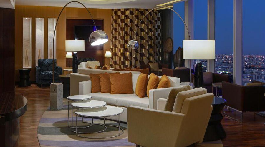 فندق برج رافال الرياض-17 من 45 الصور