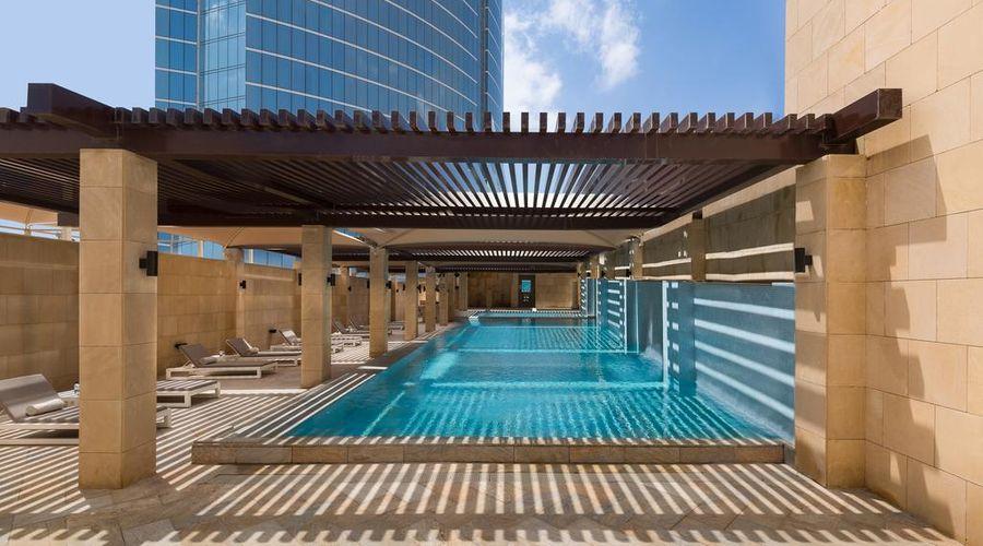 فندق برج رافال الرياض-25 من 45 الصور