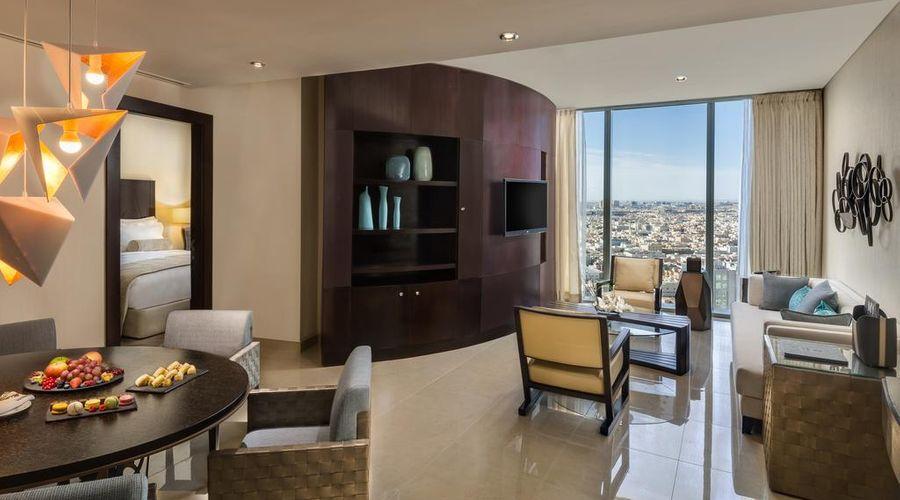 فندق برج رافال الرياض-27 من 45 الصور