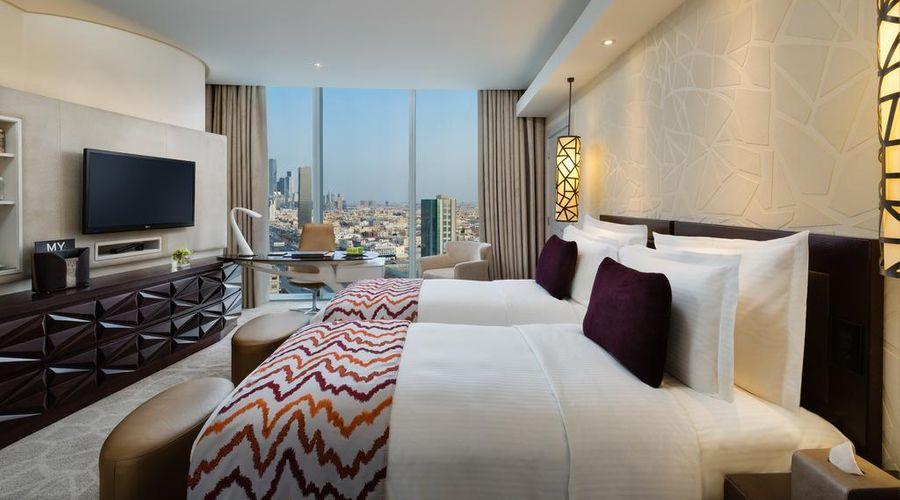 فندق برج رافال الرياض-2 من 45 الصور