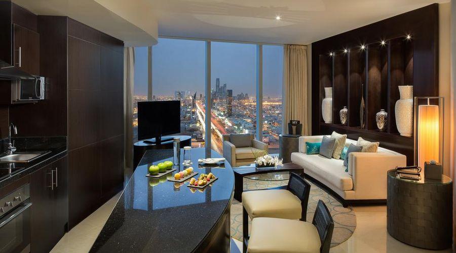 فندق برج رافال الرياض-29 من 45 الصور