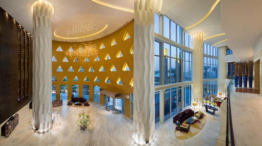 فندق برج رافال الرياض-31 من 45 الصور