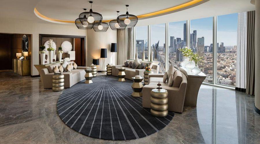 فندق برج رافال الرياض-34 من 45 الصور