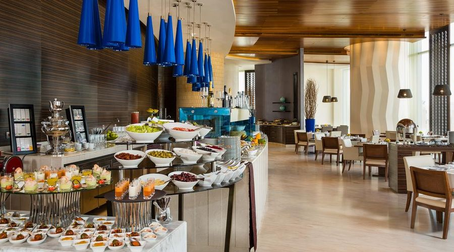 فندق برج رافال الرياض-36 من 45 الصور