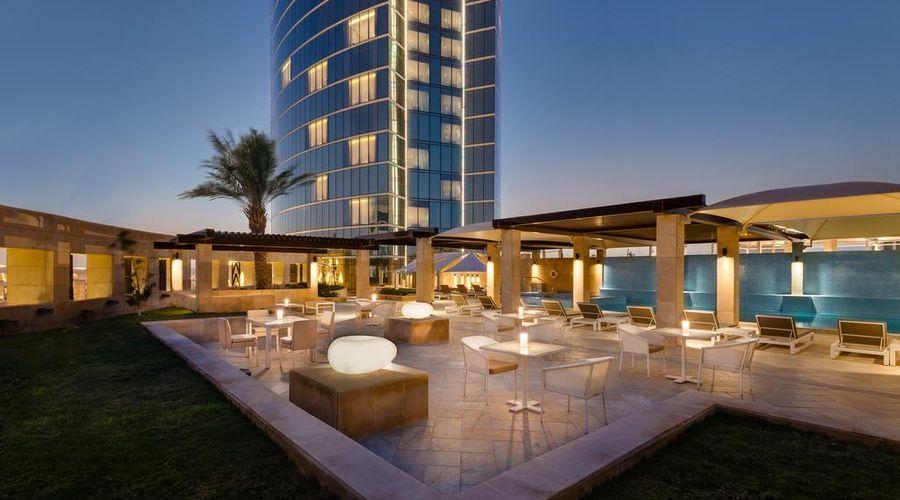 فندق برج رافال الرياض-40 من 45 الصور