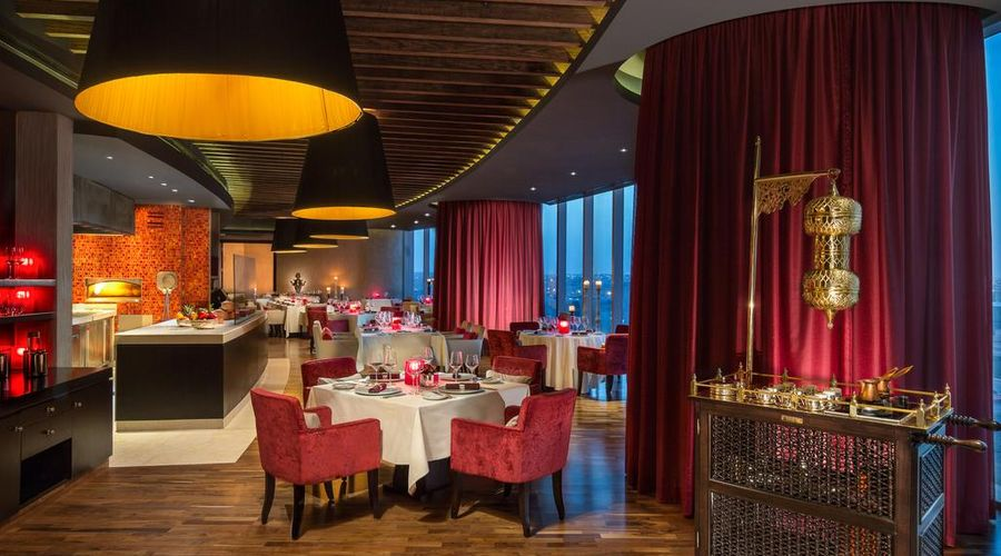 فندق برج رافال الرياض-41 من 45 الصور