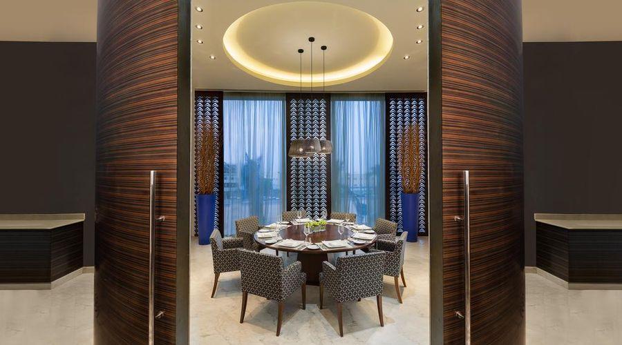 فندق برج رافال الرياض-43 من 45 الصور