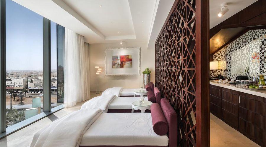 فندق برج رافال الرياض-44 من 45 الصور