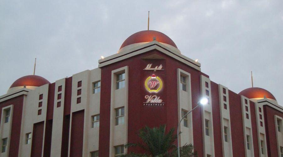 Villa Hotel Apartments Al Khobar-1 of 30 photos