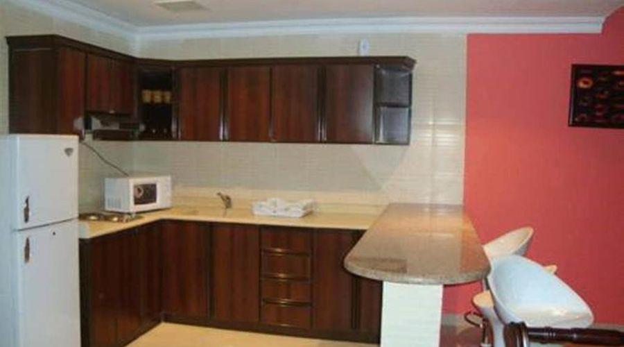 Villa Hotel Apartments Al Khobar-16 of 30 photos