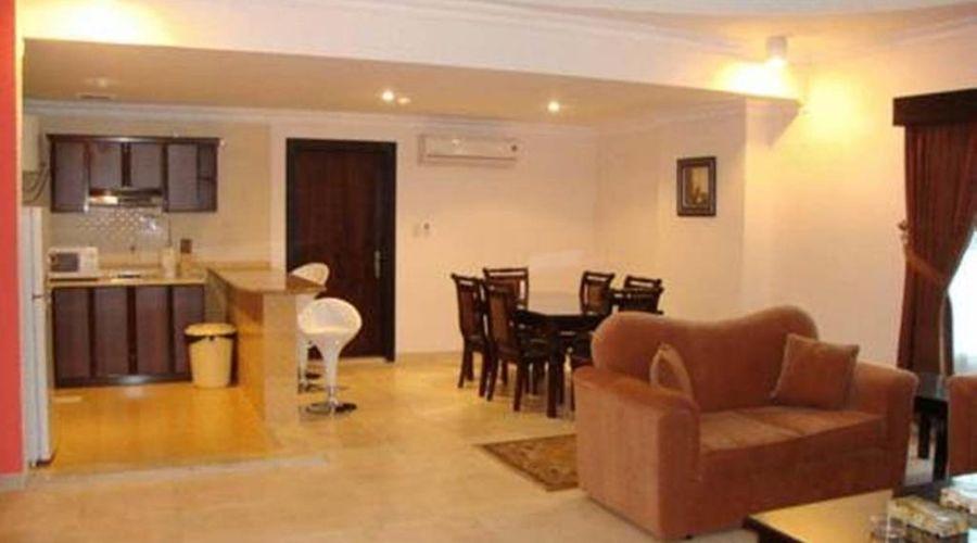 Villa Hotel Apartments Al Khobar-9 of 30 photos
