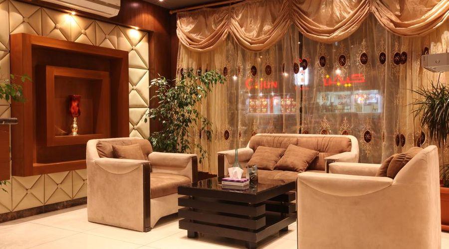 تالين السليمانية للأجنحة الفندقية-15 من 32 الصور