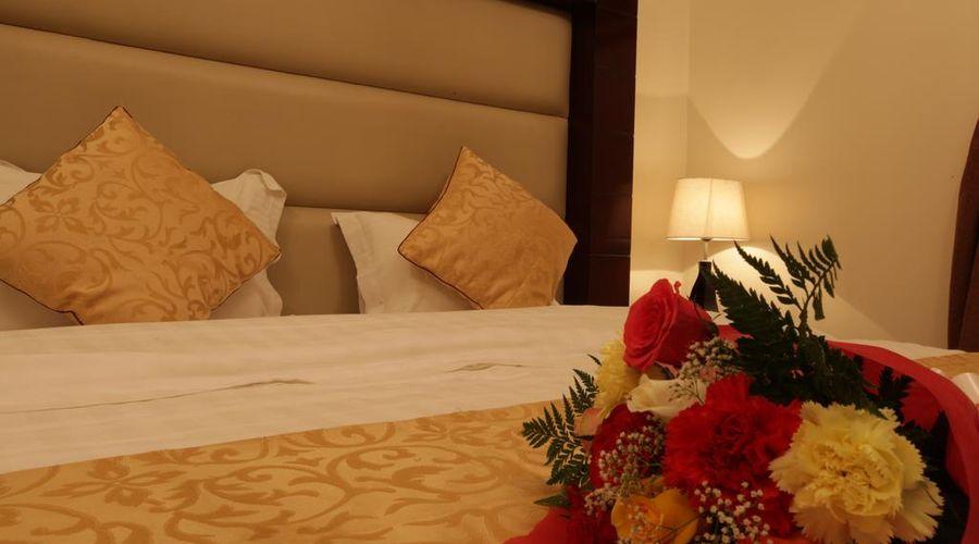 تالين السليمانية للأجنحة الفندقية-16 من 32 الصور