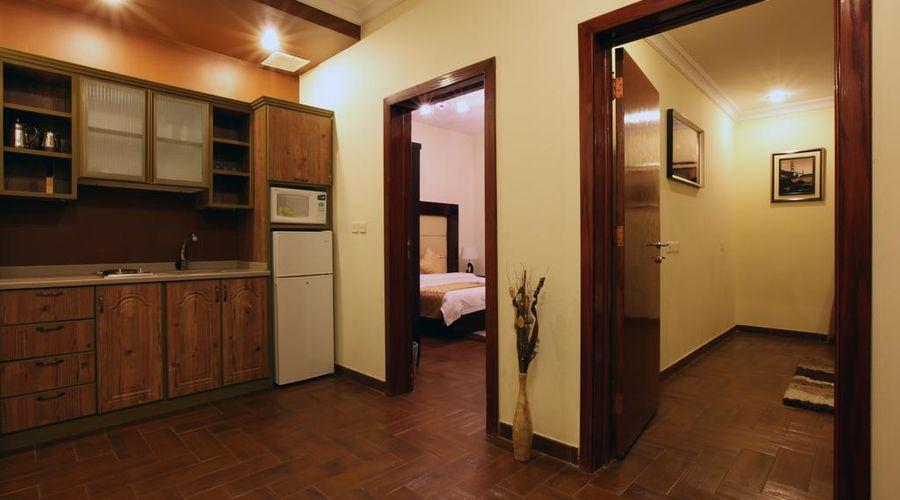 تالين السليمانية للأجنحة الفندقية-18 من 32 الصور