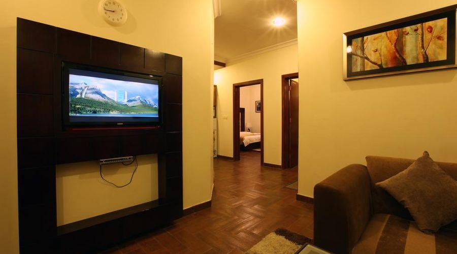 تالين السليمانية للأجنحة الفندقية-19 من 32 الصور