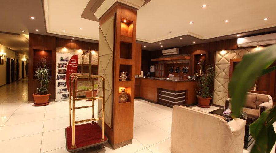 تالين السليمانية للأجنحة الفندقية-27 من 32 الصور