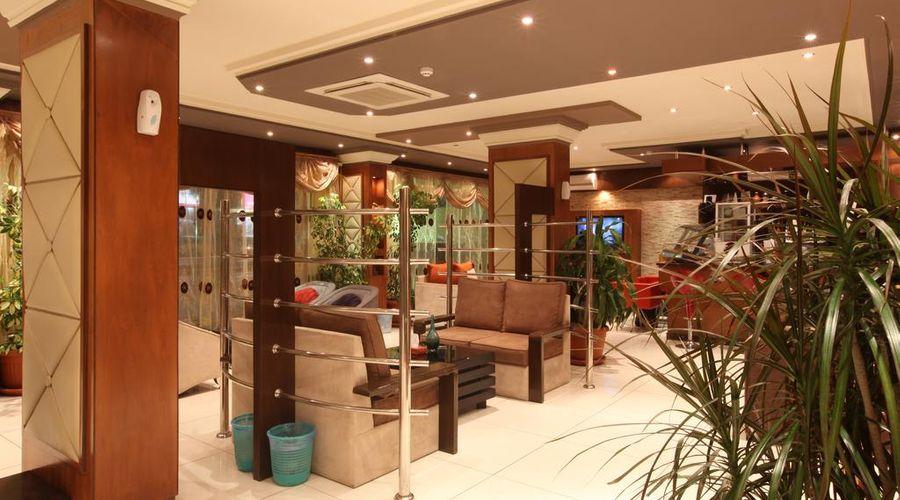 تالين السليمانية للأجنحة الفندقية-29 من 32 الصور