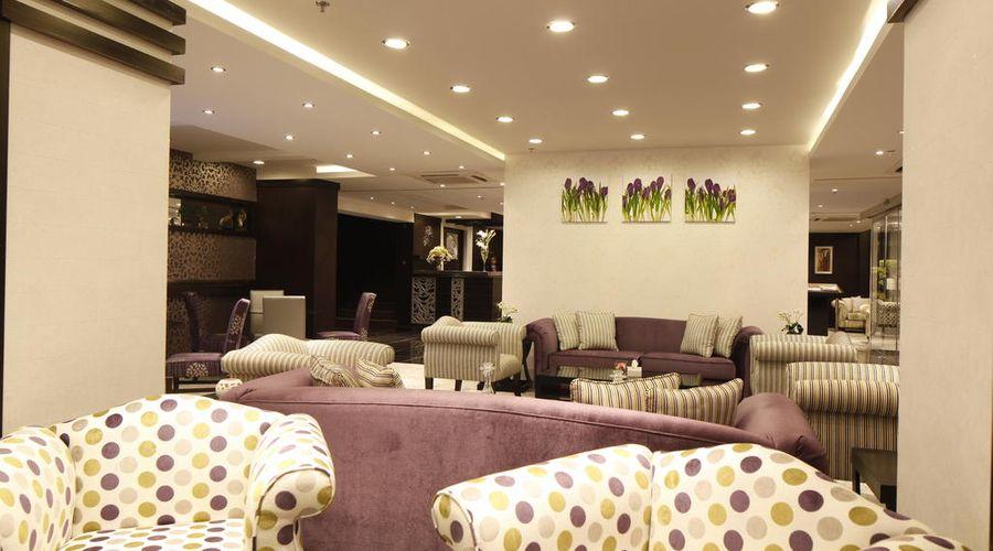 Plaza Inn Al Olaya-5 of 34 photos