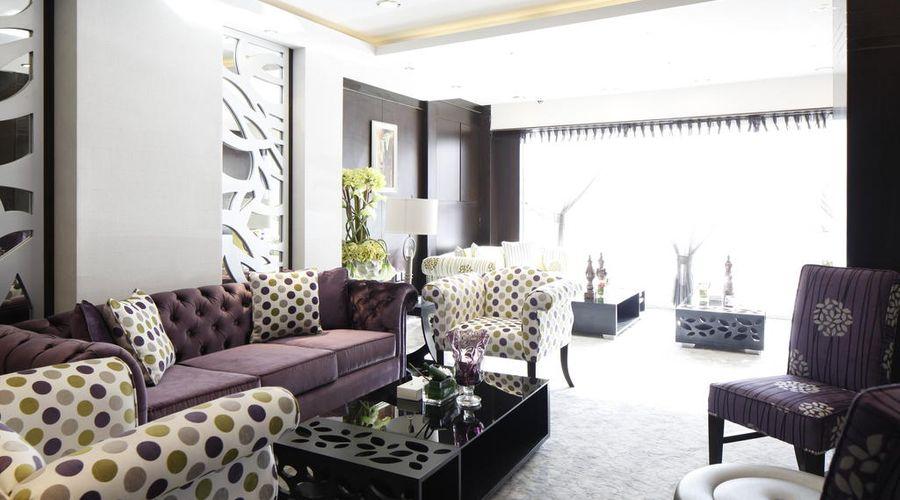 Plaza Inn Al Olaya-8 of 34 photos