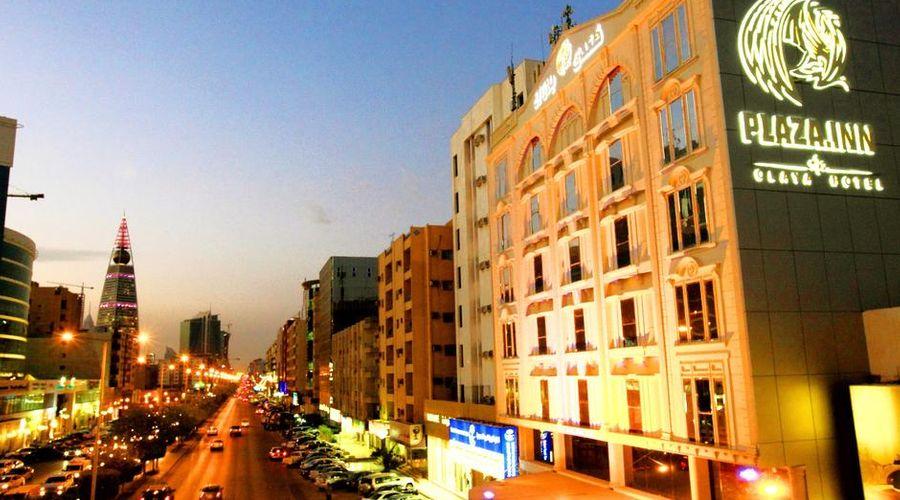 Plaza Inn Al Olaya-1 of 34 photos
