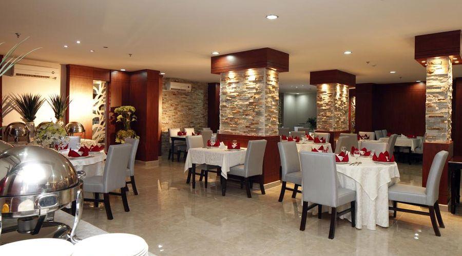 Plaza Inn Al Olaya-27 of 34 photos