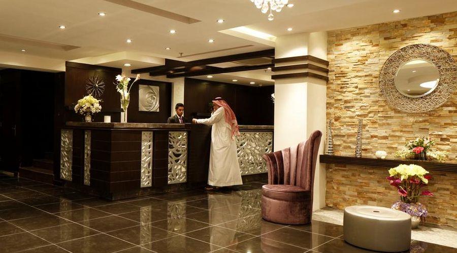 Plaza Inn Al Olaya-28 of 34 photos