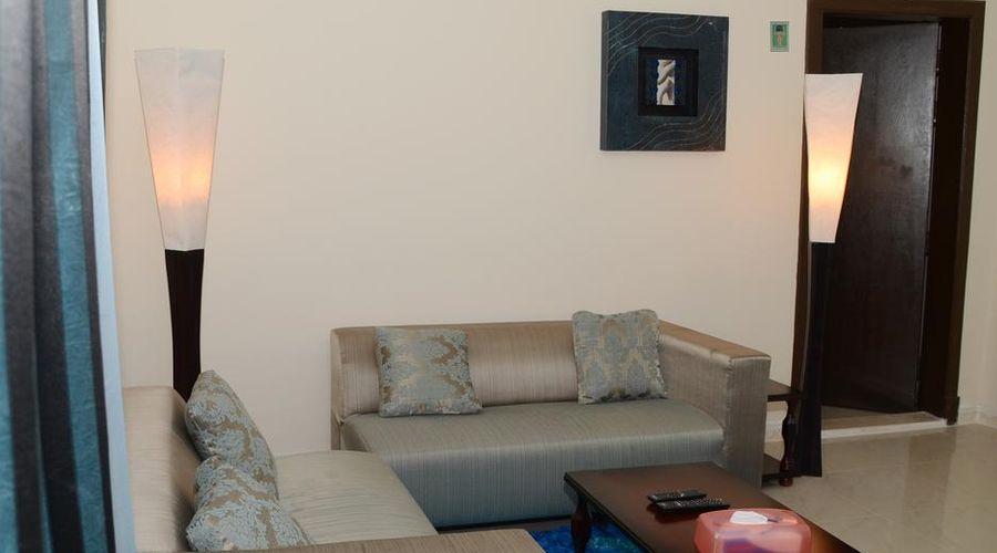 بيت التناغم للشقق الفندقية-12 من 12 الصور