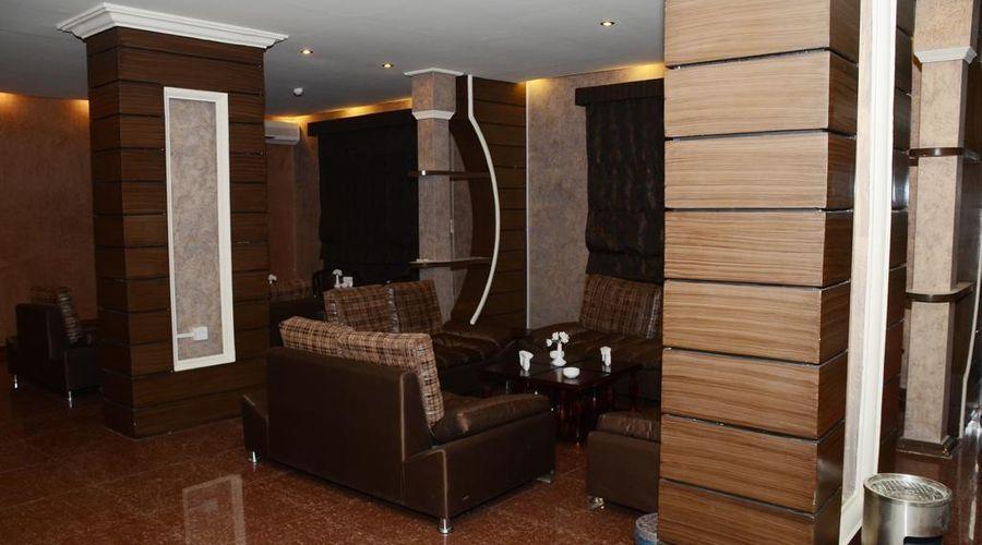 بيت التناغم للشقق الفندقية-3 من 12 الصور